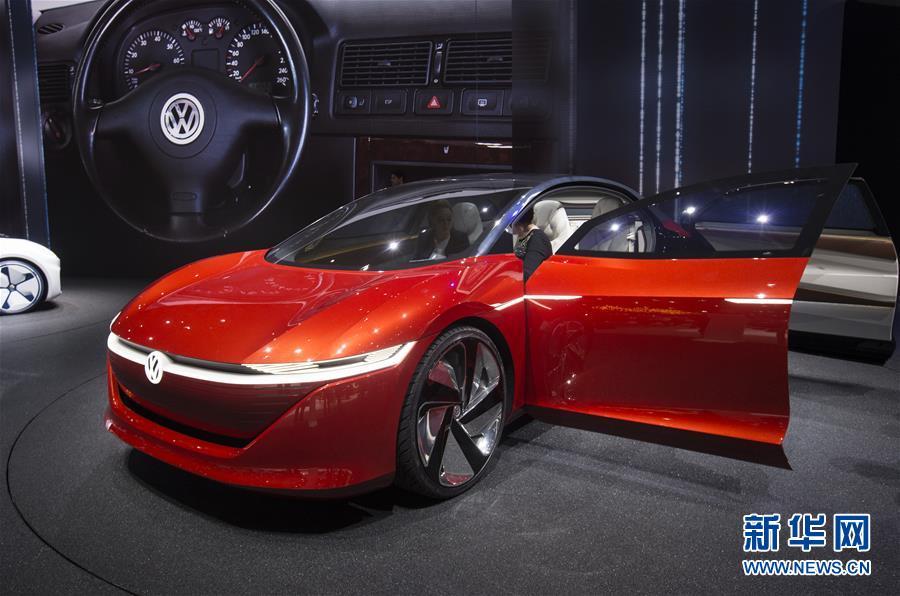 (国际)(1)众多新车亮相日内瓦国际车展