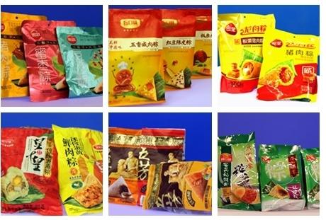 深网测评第二期——粽子传统品牌粽子完败