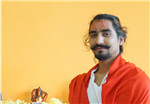 Indian yogi: yoga is more about being mentally flexible