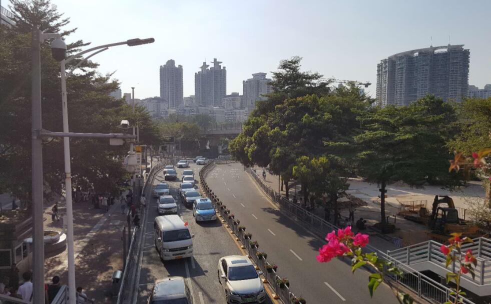 国庆假期第六日:截至16时深圳各陆路口岸通关秩序良好