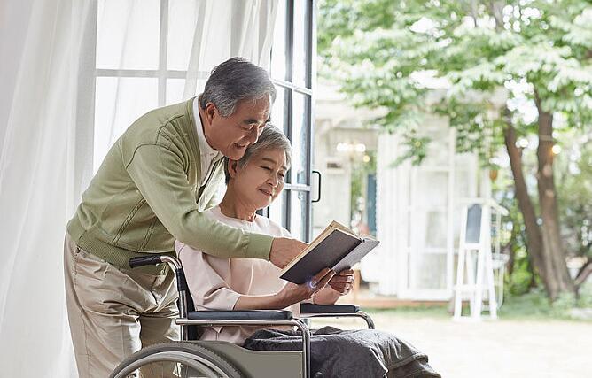 白皮书介绍:我国老年人权益保障机制得到逐步健全