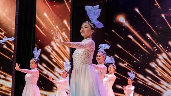 宝安区第五届运动会落幕 吸引了200多支队伍参赛