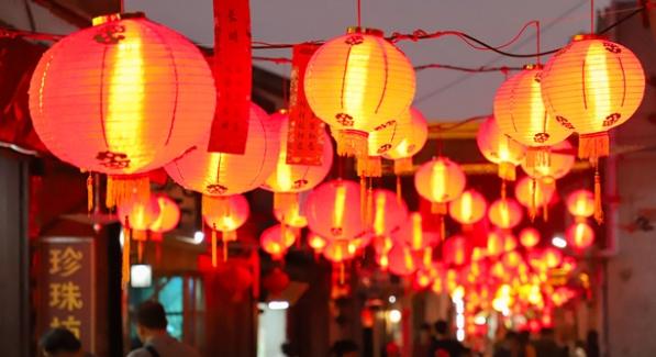春节期间 大鹏所城四大主题活动喜迎八方游客