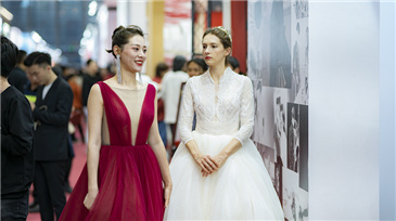 Shenzhen Wedding Expo 2019