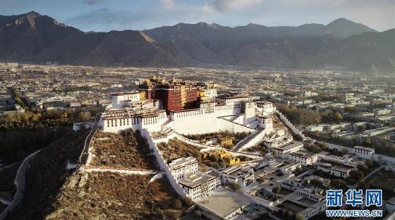 我国将开展布达拉宫古籍文献保护利用工作