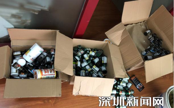 售价8万元保健品只含大蒜和水 康美信公司涉嫌违反广告法被严查