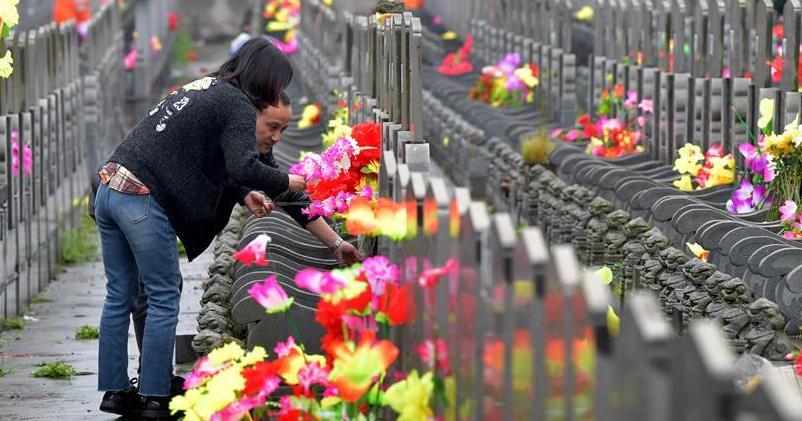 江西南昌:花祭