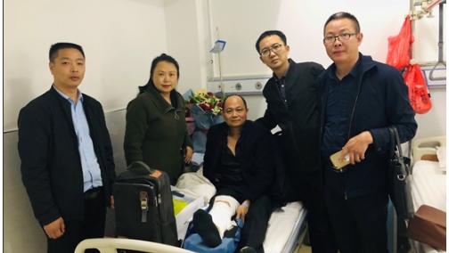 深圳律师庭审后被对方当事人殴打住院 广东和深圳律协发声