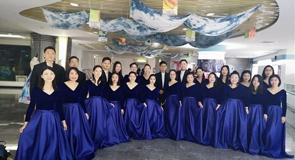 愛唱你就來!龍崗區文化館合唱團面向全市招新