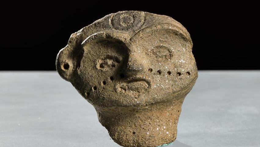 双墩陶塑人头像与史前雕塑学术研讨会在蚌埠落幕