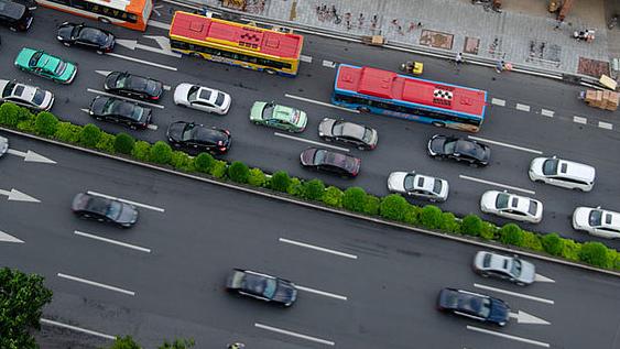 海南拟对外地号牌小客车限行 预计8月1日起施行