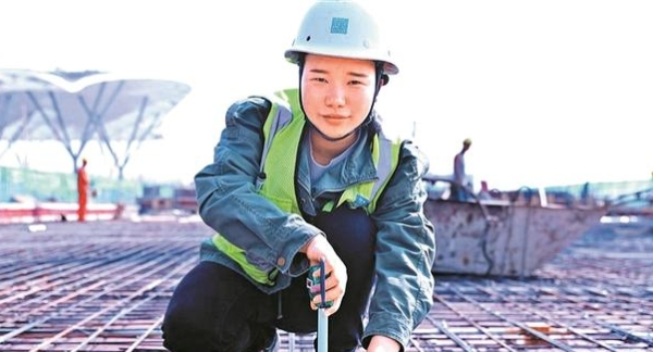 深圳國際會展中心建設者奮戰三年 書寫努力拼搏的動人故事