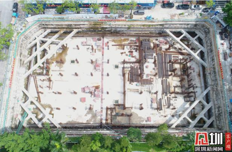 IN视频 记者4次接力报道 景华社区幼儿园立项7年仍未建成