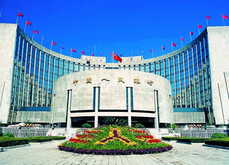 央行连续逆回购 货币市场大幅波动可能性小