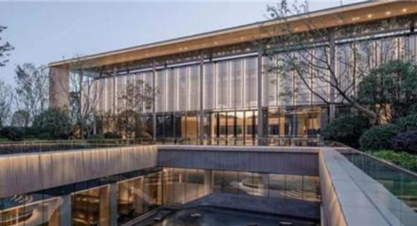 龙华区中医院选址设计曝光 打造新型医疗综合体