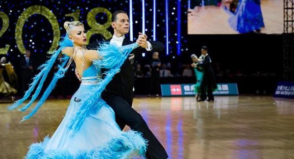 2019世界杯国标舞和环球巨星公开赛将在盐田举办