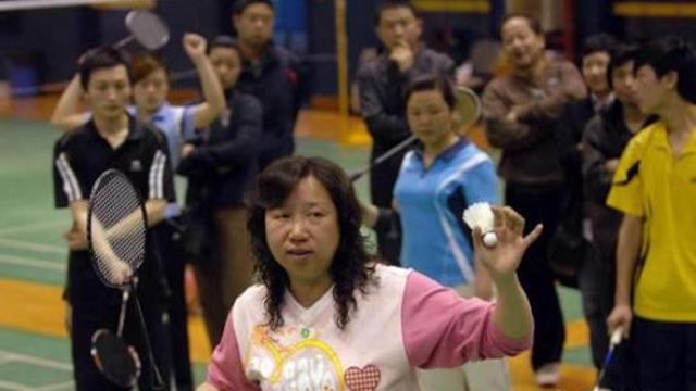 羽毛球名将韩爱萍逝世:曾获世界冠军 弟子夺奥运金牌