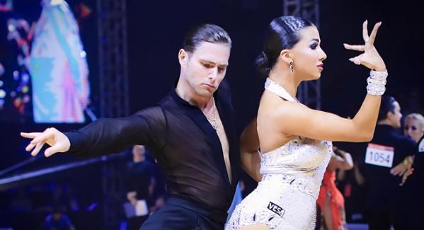 2019世界杯国标舞环球巨星公开赛将在大梅沙精彩上演