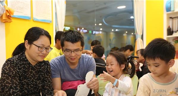 """""""人工智能+医疗"""" 市儿童医院开展创新体验活动"""
