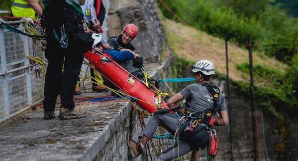 2019格瑞得世界绳索救援赛亚洲赛将在盐田举办