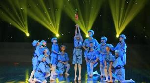 海山街道举办体育舞蹈邀请赛