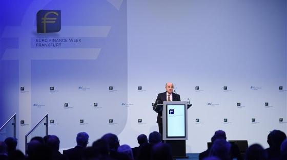 欧洲央行官员呼吁加强非银行金融部门监管