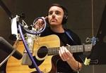 Englishman continues music dream in SZ
