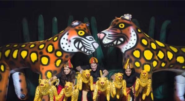 五年创新不断思变 第五届福田戏剧创新场圆满闭幕