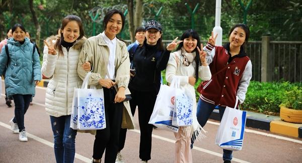 2019年宝安区民办幼儿园工作经验交流会举办