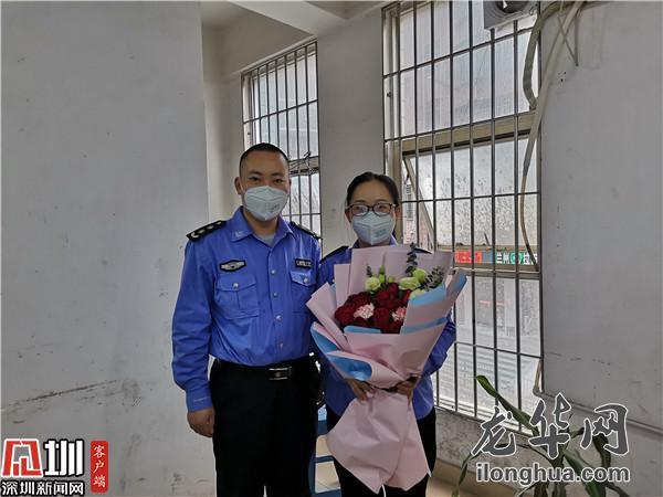 战疫极速青海11选5-青海11选5官方人| 夫妻档奋战在疫情一线 忙碌中也有爱