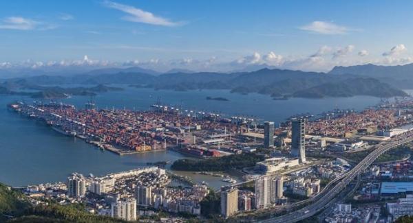 深圳海事局出台22项措施 助力盐田区建设国际航运枢纽