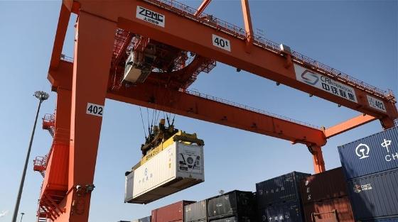 遼港集團大連港發力恢復冷鏈平臺運營