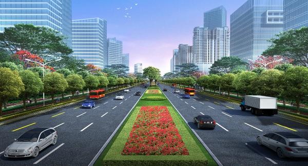 深汕合作区首个地下综合管廊有望2022年底完工
