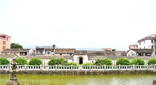 必威體育,betway必威體育:大鵬明清自然村落歷史文化游徑