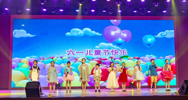 云庆六一 福田区这个儿童节主题活动不一样