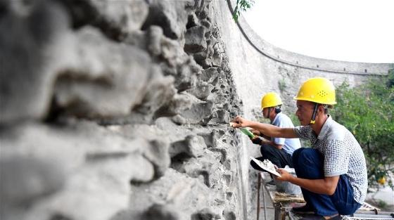 河北启动永年广府古城修缮工程