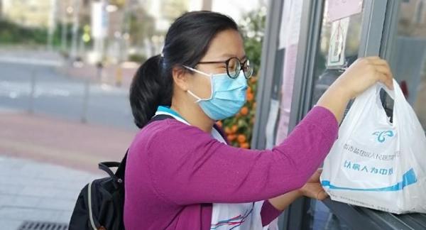 盐田家庭医生暖心服务守护群众健康