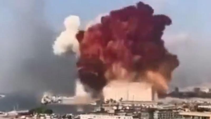 黎巴嫩爆炸已致78死4000伤,黎巴嫩总理宣布5日为国家哀悼日
