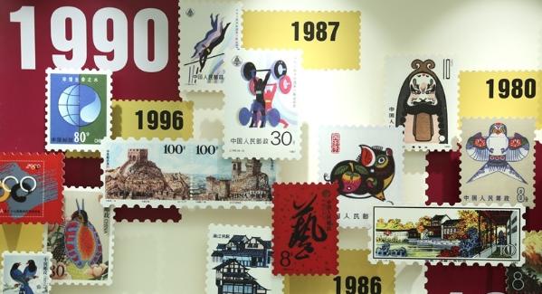 IN视频|发现小小邮票里的大千世界