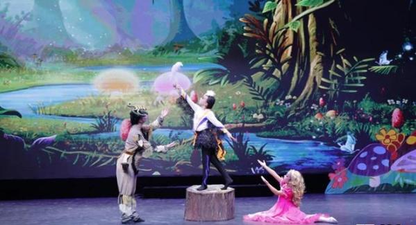 2020特区(盐田)童话之旅优秀儿童剧展演将开启