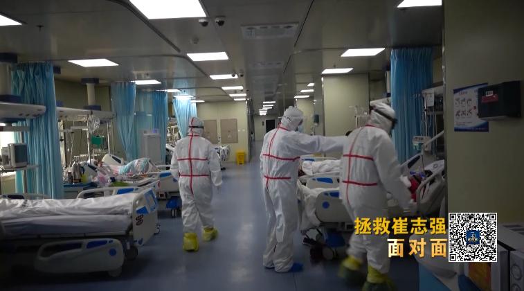 """看""""史诗级救治""""!全球首位新冠肺移植出院患者如何换肺重生?"""