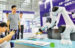 """深圳:创新生命力铸就崛起的""""中国硅谷"""""""