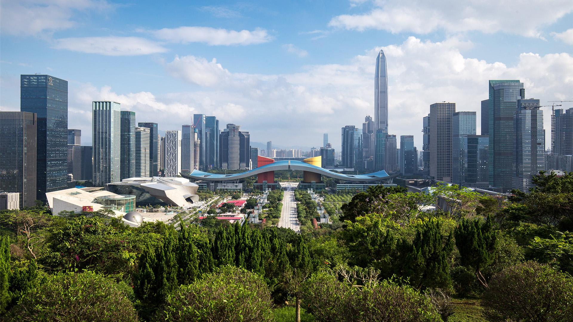 开放不止步:建设全球标杆城市