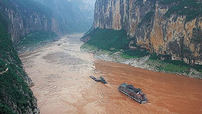 长江将迎新一轮涨水过程 重庆洪水防御Ⅱ级应急响应启动
