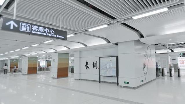 深新早点   地铁6、10号线即将开通初期运营