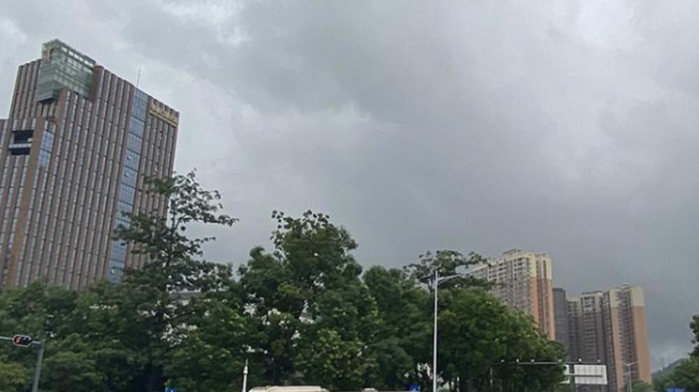 【民生实事】受台风影响 8月19日深圳至湛江方向列车全部停运