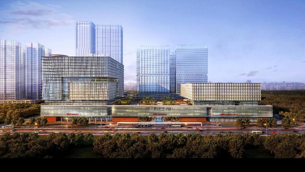 【病有良医】深圳:一大波市属三级医院来了!最快2023年竣工