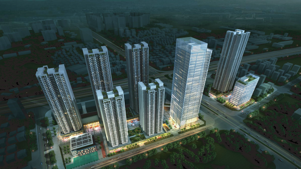 深圳1820套安居房选房现场 均价2.79万元/平方米