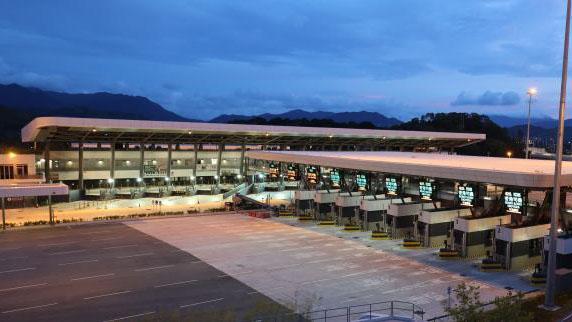 林郑月娥将赴深圳出席莲塘口岸/香园围边境管制站开通仪式