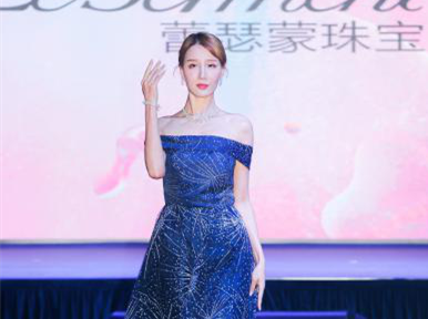 罗湖珠宝欢乐购完美落幕 预计拉动八月珠宝销量超5亿元